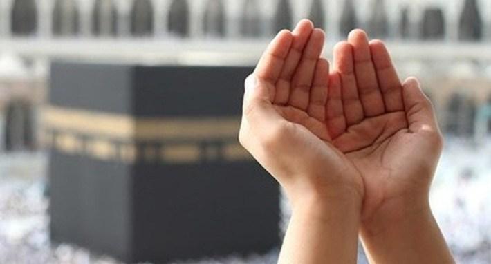 Berdoa Berangkat Haji Melalui Tabungan Mandiri