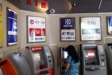 Kumpulan ATM Bank