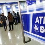 Cara Transfer dari Bank BCA ke BRI Lewat ATM