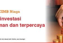 Produk Deposito Bank CIMB Niaga