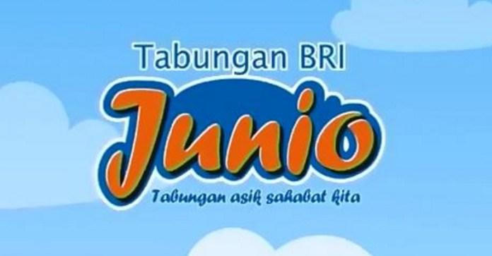 Tabungan Junio Bank BRI