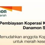 Syarat Pembiayaan Kopkar Danamon Syariah iB