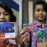Keuntungan Menabung BNI Taplus Anak, Suku Bunga Hingga 1,5%