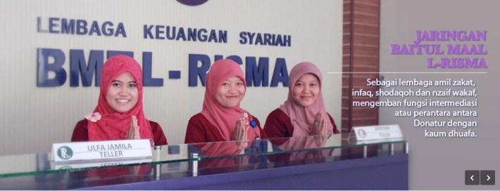 BMT L Risma Lampung