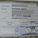 Pinjam Uang di Bank BRI dengan Jaminan BPKB Sepeda Motor