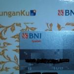 Buka Rekening Tabunganku Bank BNI Syariah, Setoran Awal Minimal Rp 20 Ribu