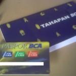 Ganti Kartu ATM BCA Karena Hilang