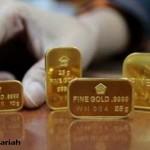 Pembiayaan Kepemilikan Emas iB Ar-Rahman Bank Kalsel Syariah