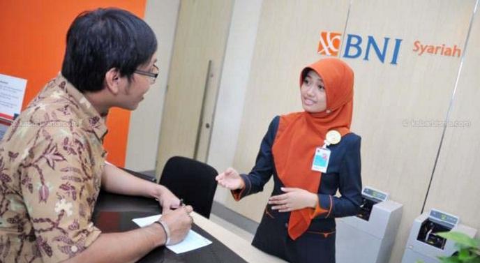 Pembiayaan Mikro Bank BNI Syariah