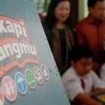 Setoran Awal Tabungan Pelajar di Bank Syariah Hanya Rp 1000