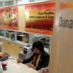 Buka Rekening Tabunganku Bank Danamon