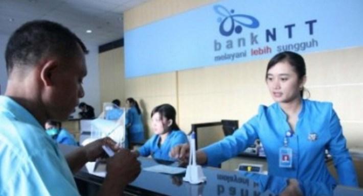 Teller Bank NTT