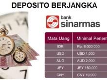 deposito berjangka bank sinarmas