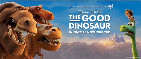 film the good dinosaur
