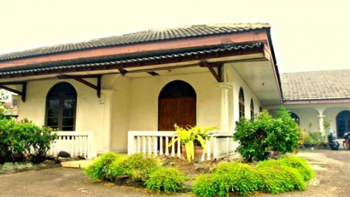 KPR Rumah Bekas Bank Mandiri