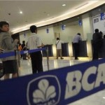 Setor Tunai di Teller Bank BCA Kena Biaya Administrasi Rp 5000