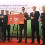 Bank Muamalat Bekerjasama Dengan Arsenal Football Club