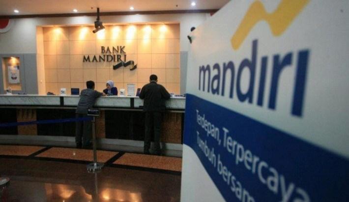 Kerjasama Transaksi Repo Bank Mandiri dengan BPD