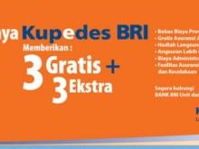 Kupedes Bank BRI