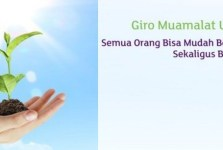 Rekening Giro Bank Muamalat iB