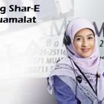 Tabungan Instant Shar-E Bank Muamalat