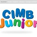 Tabungan Junior CIMB Niaga Setoran Pertama Rp 100 ribu November 2016