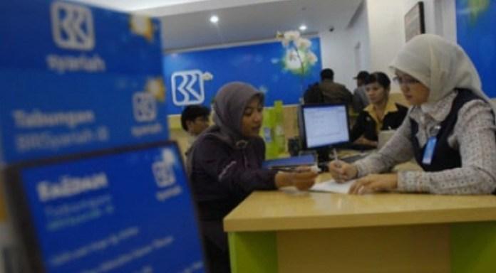 Custumer Service Bank BRI Syariah