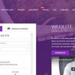 Pinjaman Uang Tanpa Jaminan untuk Biaya Pernikahan di Wedlite.com