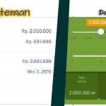 Pinjaman Dana Tunai Tanpa Jaminan Online
