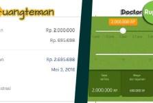 pinjaman dana online tanpa jaminan