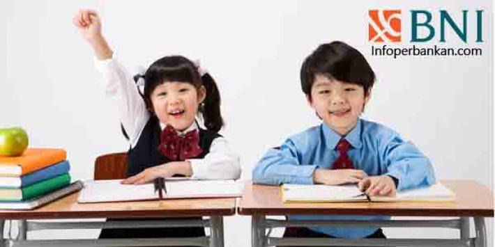 BNI Cerdas Pinjaman Dana Pendidikan