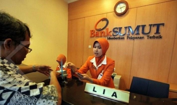 Buka Tabungan Simpeda Bank Sumut