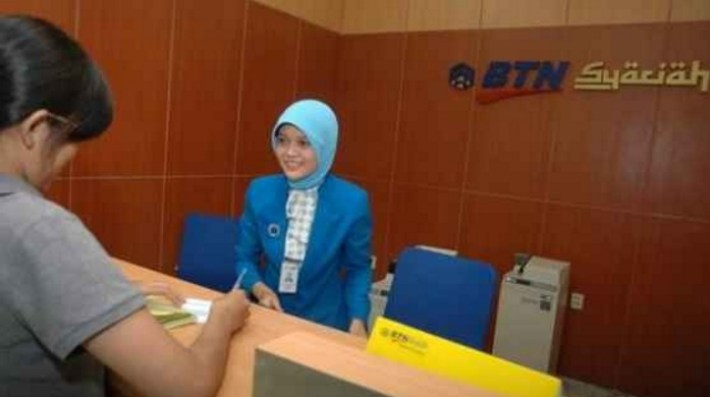 KPR BTN Bank Syariah