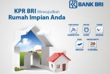KPR Bank BRI 2016