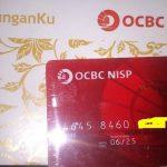 Tabunganku Bank OCBC NISP, Setoran Awal Rp 20 Ribu dan Dapat ATM