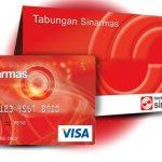 Buka Rekening Tabungan Bank Sinarmas Setoran Awal Rp100 Ribu