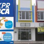 Kredit Ruko melalui Pembiayaan KPR Bank BCA 2016