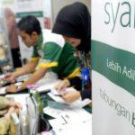 Kredit Pensiun Syariah dari Bank BSM