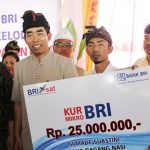 KUR: Pinjaman Kredit Usaha Kecil Menengah dari Bank BRI
