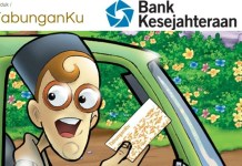Tabunganku Bank Kesejahteraan