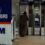 Cara Mengambil Uang lewat ATM Bank BRI disertai Gambar
