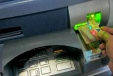 Transfer menggunakan ATM BCA ke BNI