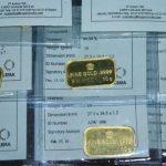 5 Cara Investasi Emas di Pegadaian