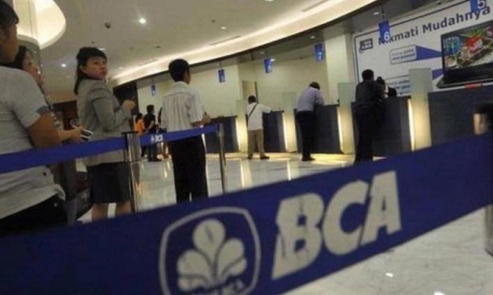 Jam Kerja Kantor Bank BCA