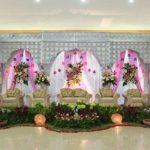 Rincian Biaya Resepsi Pernikahan di Gedung