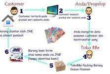 Sistem Bisnis Dropship