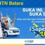 Program Hadiah Super Untung Bank BTN