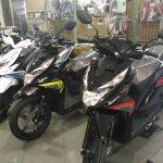 Tabel Harga Kredit Motor Honda Beat Terbaru di Bali