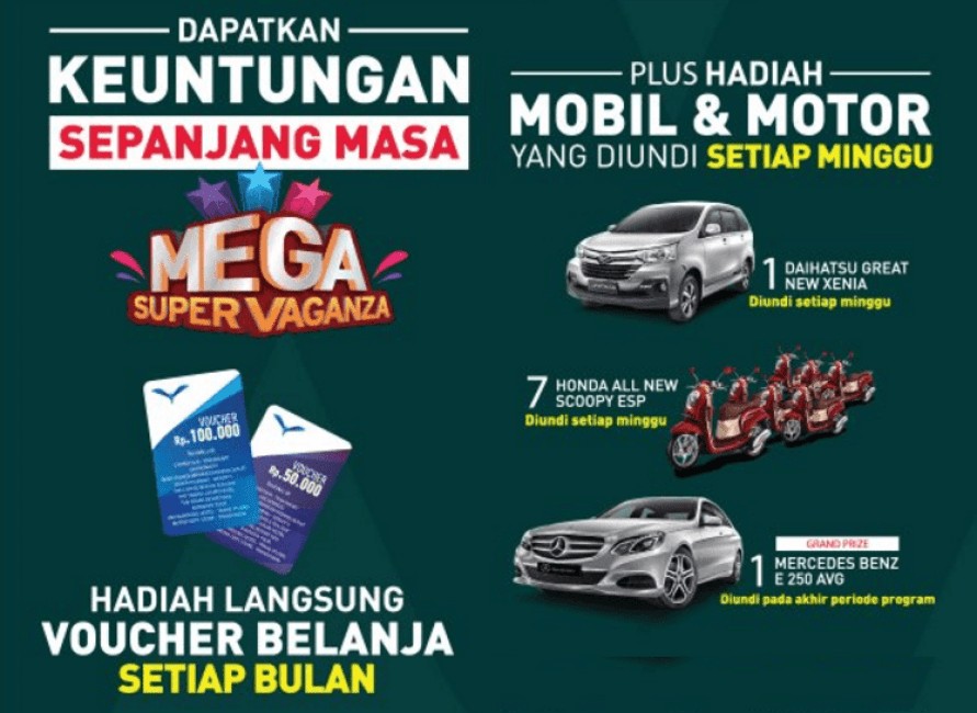 Mega Super Vaganza