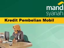 kredit mobil bsm